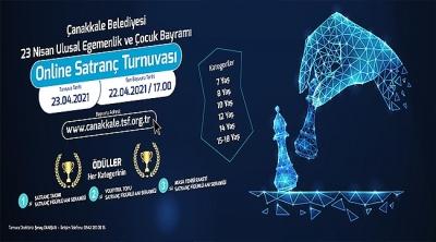 Online Satranç Turnuvasını Kaçırmayın