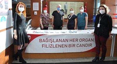 Organ Bağışı Haftası