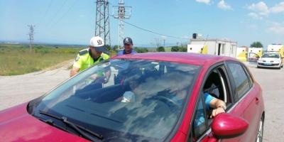 Sürücü Anne ve Babaların Trafik Karnesini Çocukları Dolduracak
