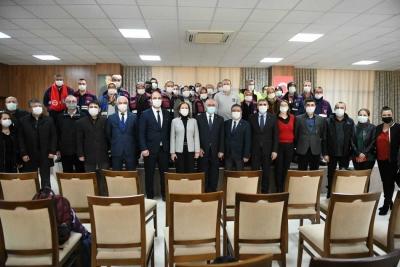 Toplu Sözleşme İmza Töreni Gerçekleştirildi