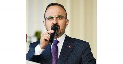 TURAN: 'ÇANAKKALE'MİZDE SU KAYNAKLARIMIZA SAHİP ÇIKIYORUZ'