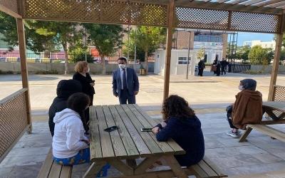 Vali Aktaş Öğrenci Yurtlarını Ziyaret Etti