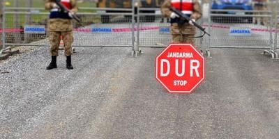Yenice'de 3 Köy Karantinaya Alındı